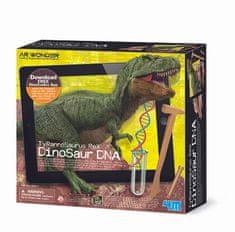 4M Dinosauří DNA - T-Rex