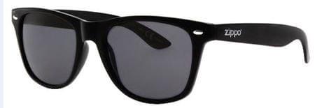 Zippo sončna očala OB02-31, črna
