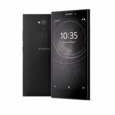 Sony GSM telefon Xperia L2 Dual SIM, črn