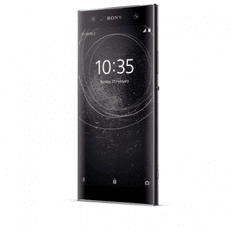 Sony GSM telefon Xperia XA2 Ultra Dual SIM, črn