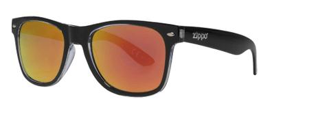 Zippo sončna očala OB21-06, črna