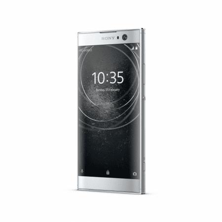 Sony GSM telefon Xperia XA2 Dual SIM, srebrn