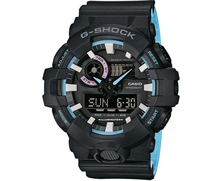 Casio The G/G-SHOCK GA 700PC-1A