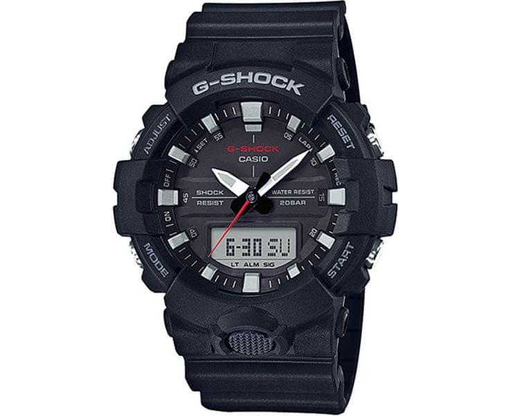 Casio The G/G-SHOCK GA 800-1A