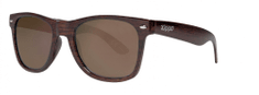Zippo sončna očala OB21-09, rjava