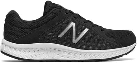New Balance moški športni čevlji M420LK4, 45, črni