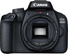 Canon EOS 4000D Body (3011C001) + 500 Kč na fotoslužby