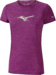 Mizuno Impulse Core Graphic Tee