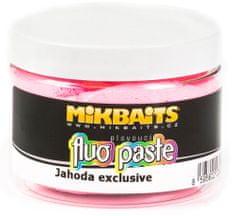 Mikbaits Plovoucí Těsto Fluo Paste 100 g