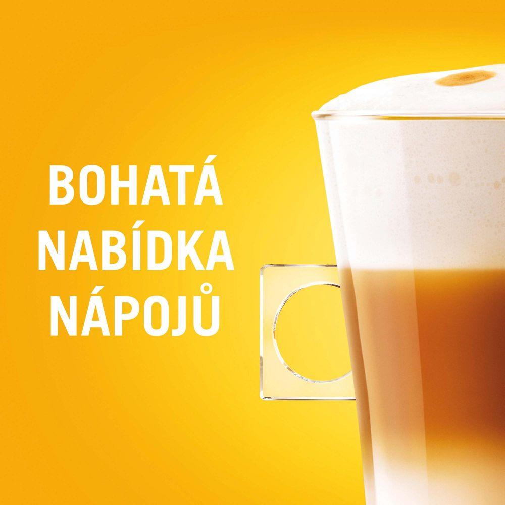 NESCAFÉ Dolce Gusto® kávové kapsle Colombia 3balení