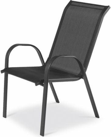 Fieldmann aluminijasti stol FDZN 5010-AL