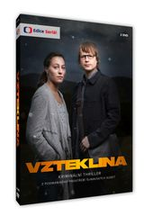 Vzteklina (2DVD)   - DVD