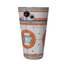 Sklenice Star Wars - BB8 (0,4 l.)