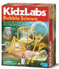 4M Tvorba bublín