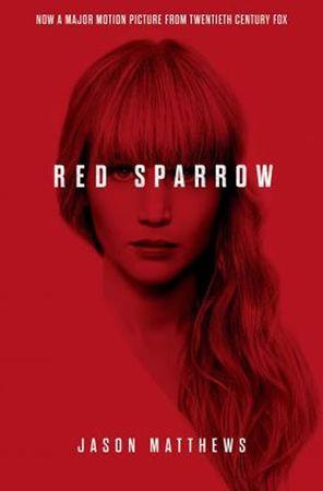 Matthews Jason: Red Sparrow