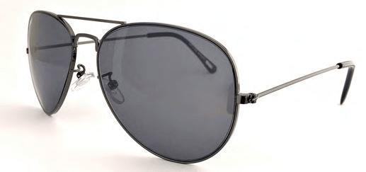Zippo sončna očala OB36-03, titan