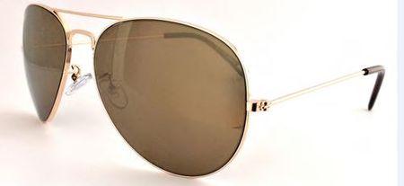 Zippo sončna očala OB36-04, zlata