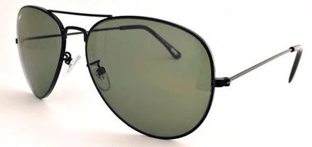 Zippo sončna očala OB36-05, črna