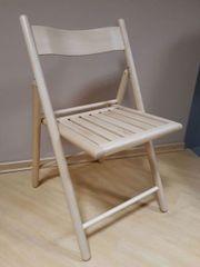 Stol Folding, 4 kosi