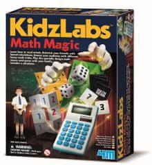 4M Magická matematika