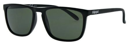 Zippo sončna očala OB39-02, črna