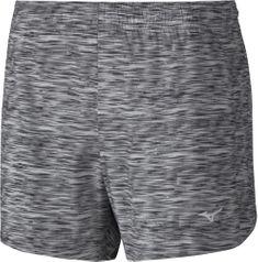 Mizuno ženske kratke hlače Impulse Core Printed 5.5 Short