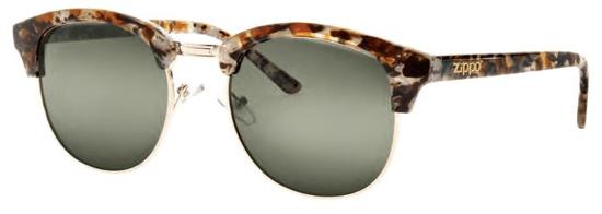 Zippo sončna očala OB43-01, rjava