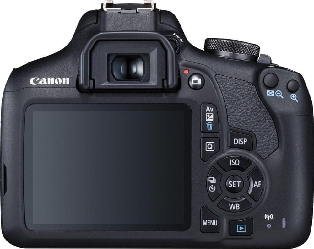 Canon EOS 2000D Body (2728C001)