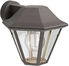 PHILIPS Curassow kültéri fali lámpa 17385/43/PN