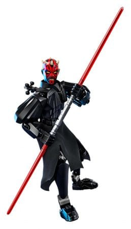 LEGO Constraction Star Wars 75537 Darth Maul
