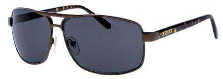 Zippo sončna očala OB44-04, črna