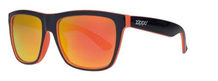 Zippo sončna očala OB22-01, oranžna
