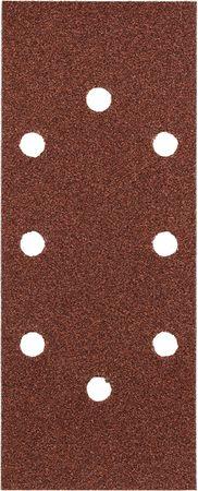 KWB brusni papir za les in kovino, 30 kosov različne granulacije (818188)