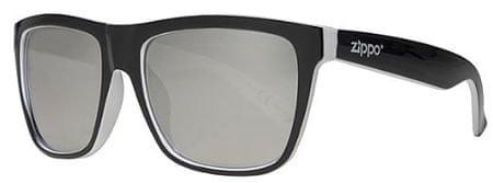 Zippo sončna očala OB22-02, črno-bela