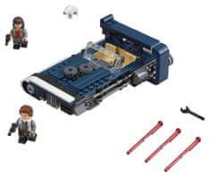 LEGO Star Wars  75209 - Ścigacz Hana Solo