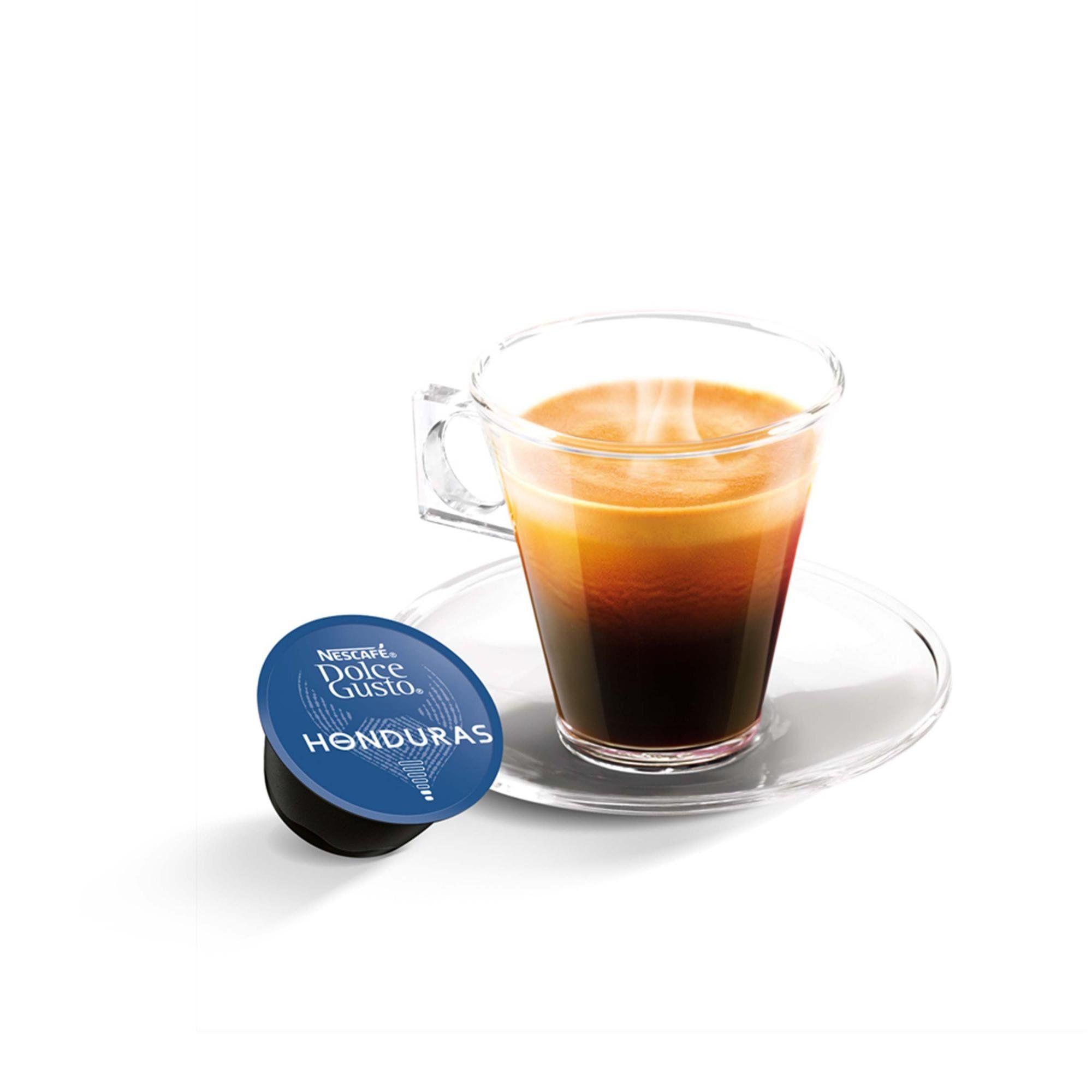 NESCAFÉ Dolce Gusto Honduras Corquin Espresso káva v kapslích