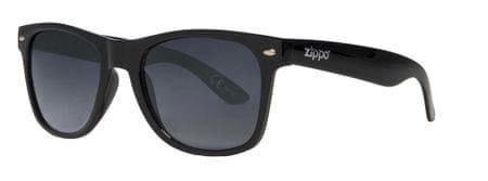 Zippo polarizirana sončna očala OB21-05, črna