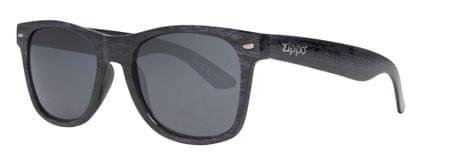 Zippo polarizirana sončna očala OB21-08, antracitna