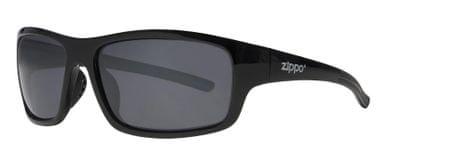 Zippo polarizirana sončna očala OB31-01, črna