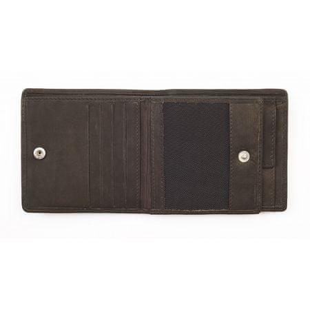Zippo moška denarnica, rjava (2.005.120)