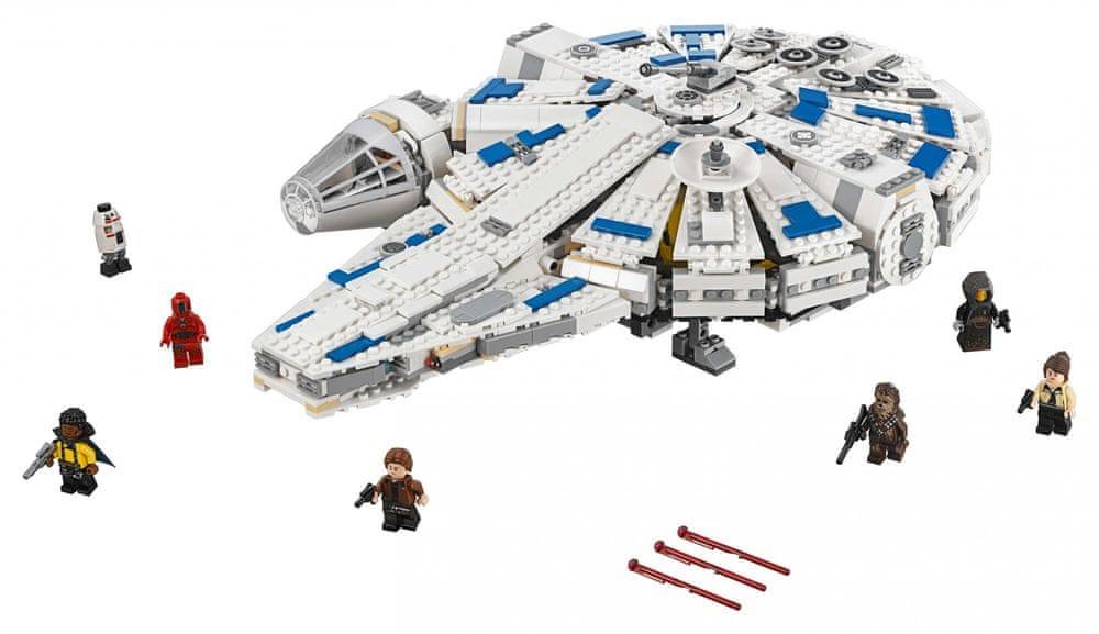 LEGO Star Wars ™ 75212 Kessel Run Millennium Falcon™