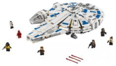 LEGO Star Wars ™ 75212 Kessel Run Millennium Falcon™
