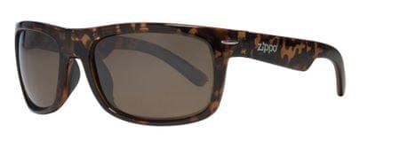 Zippo polarizirana sončna očala OB33-03, rjava