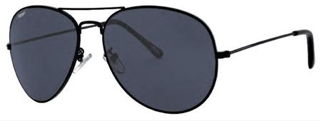 Zippo polarizirana sončna očala OB36-10, črna