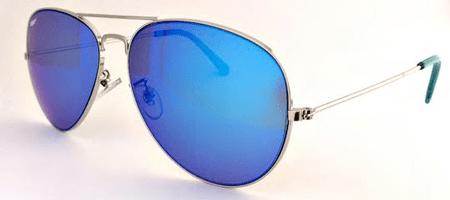 Zippo sončna očala OB36-06, krom