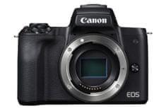 CANON EOS M50 Body fényképezőgép