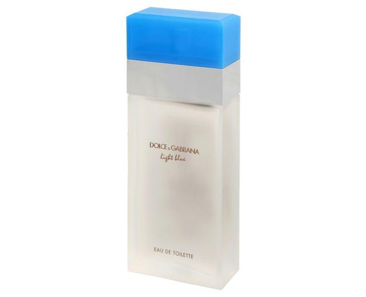 Dolce & Gabbana Light Blue - EDT TESTER 100 ml