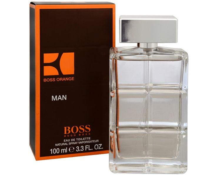 Hugo Boss Boss Orange Man - EDT 100 ml