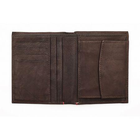 Zippo usnjena moška denarnica, rjava (2.005.122)