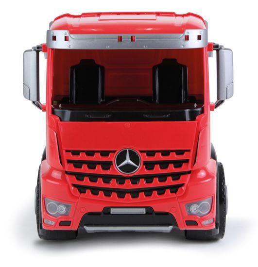 LENA Mercedes Arocs billenős teherautó